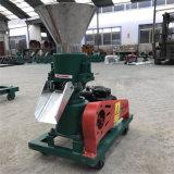 饲料厂秸秆草粉颗粒机, 时产1吨饲料制粒机