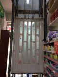 垂直式无障碍平台别墅轮椅电梯锦江区生产家用升降设备