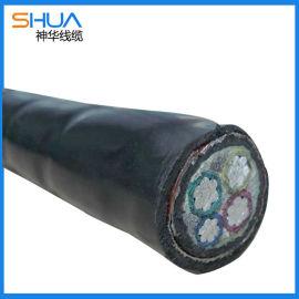 厂家生产 架空电力电缆 4芯架空电缆