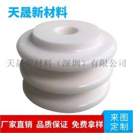工业特种陶瓷绝缘耐高温耐腐精密加工氧化铝机械陶瓷
