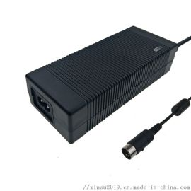 CCC认证12.6V8A锂电池充电器XSG1268000