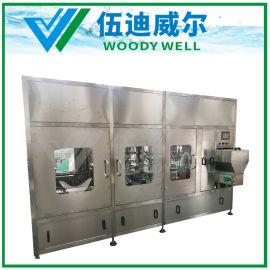 液体灌装机 3-5加仑桶装水灌装机