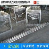 厂家供应管式输送上料机PVC塑料颗粒管式螺旋上料机