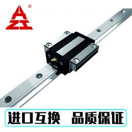 直线滑块直线轴承导轨 南京工艺直线导轨 精密滚动导轨副