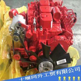 康明斯柴油发动机 东风康明斯4BT3.9发动机