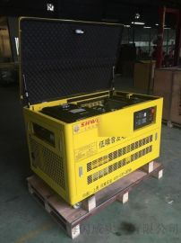 25千瓦汽油发电机 进口配件