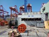 岸电负载试验、阻感负载箱租赁、大功率负载箱租赁