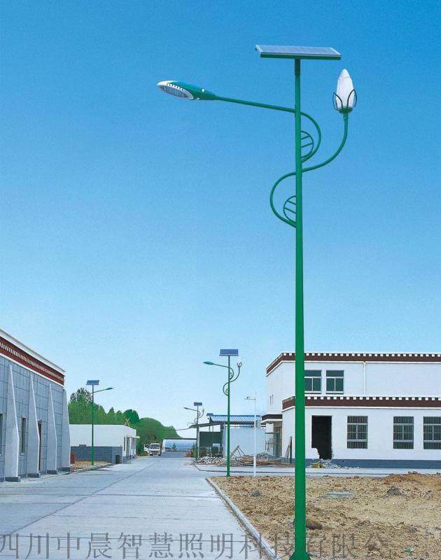 德陽市太陽能路燈廠家丶新農村太陽能路燈