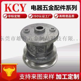锌合金压铸锌合金外壳压铸件厂家重力铸造五金加工