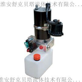 YBZ5-E0.5W1T2托盘车动力单元2