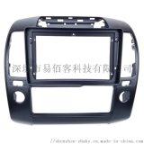 汽车音响面框面板改装适用于日产纳瓦拉