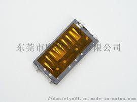 sd3.0卡座连接器就选摩凯电子