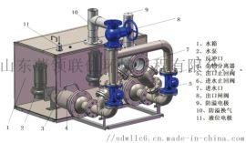 厂家直销油水分离设备 不锈钢成品隔油池