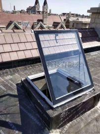 电动防水天窗