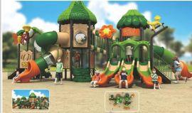 小区幼儿园大型滑梯组合室内外游乐设备组合玩具