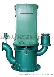 立式自吸泵实体工厂生产