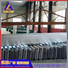 喷塑护栏实体厂家防撞波形护栏板大量优惠