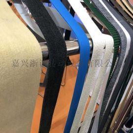 卷布辊用糙面橡皮 包辊带