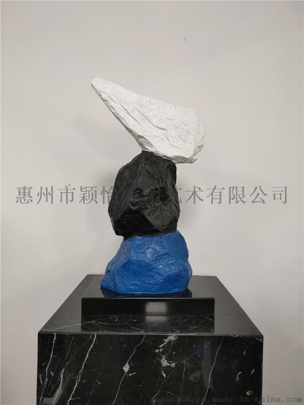 玻璃鋼雕塑-惠州雕塑工廠