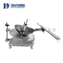 HD-M001炊具手柄抗扭矩试验仪 海达厂家