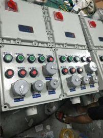 客户怎么看防爆照明动力配电箱的型号怎么看