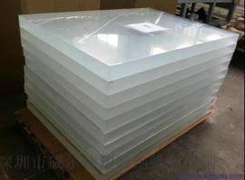 大量供应 透明防静电有机玻璃 亚克力 PMMA板 可零切 可加工