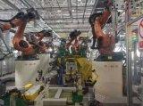 重庆承接工业机器人编程调试 各类工业自动化设备维修