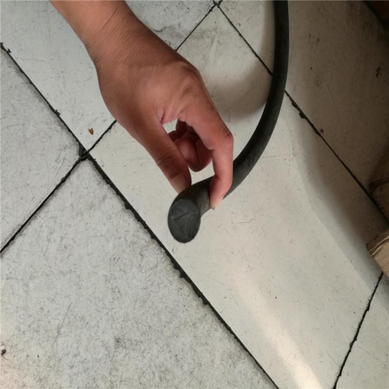 黑色胶棒棒胶条环保热熔胶高粘热熔胶棒