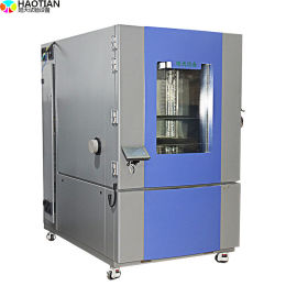 芯片测试评估高低温试验箱 快速模拟老化气候箱