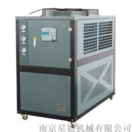 水冷式冷水机,耐酸碱式冷水机