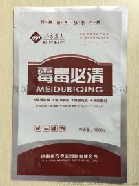 供应枣庄兽药包装袋 饲料添加剂包装袋
