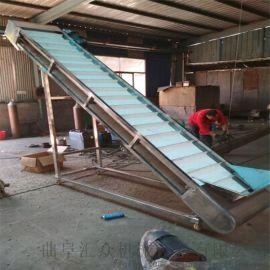 铝型材输送机 铝型材生产线 六九重工 轻型食品包装