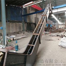 埋刮板输送机规格 铸石刮板输送机生产 Ljxy 刮