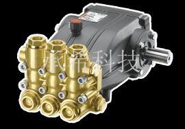 意大利高压柱塞泵进口HAWK霍克--XXT7015