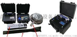 新款升級靜電法青島動力HS01型測氡儀
