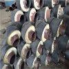聚氨酯保温直埋管 钢预制直埋保温管