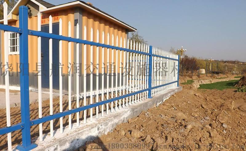锌钢护栏网供应商  厂家直销