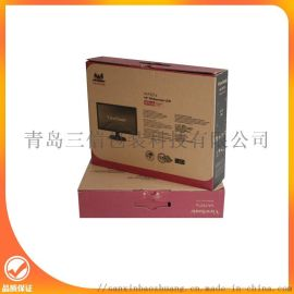 纸箱印刷常见质量问题及解决方法 风琴折叠纸板