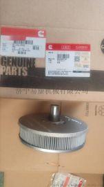 康明斯QSX15曲轴箱排气管3102738