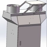 LB-8110 降水降塵採樣器