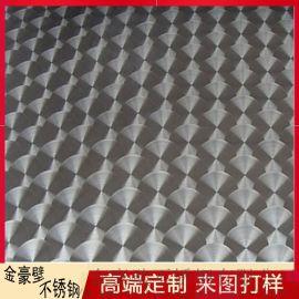 佛山不锈钢加工不锈钢花纹板定制