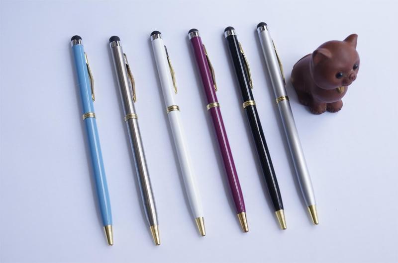 廠家直銷 電容手寫筆 ipad電容筆