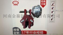 QP(CQP)30-D 气动钳盘制动器 弹簧制动
