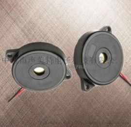厂家直销35085压电无源引线蜂鸣器电话机专用