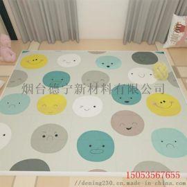 卧室家用 聚氨酯pu软地垫 拼接儿童卧房客厅专用