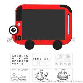 儿童创意手写描描板益智玩具手写板