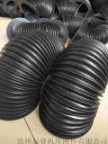 液壓支架油缸防護罩,山西煤礦液壓支架圓形防護罩