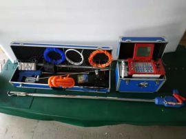 大流量低浓度烟尘烟气测试仪DL-6300