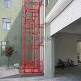 液壓貨梯廠家可定制佰旺牌惠州液壓升降貨梯升降機