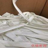 耐高温绝缘编织套管 玻纤套管
